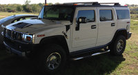 2008 Hummer H2 Luxury picture, exterior
