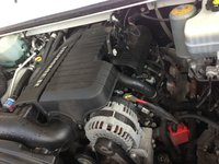 Picture of 2008 Hummer H2 Luxury, engine