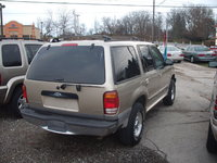 Picture of 1999 Ford Explorer 4 Dr XLT SUV, exterior