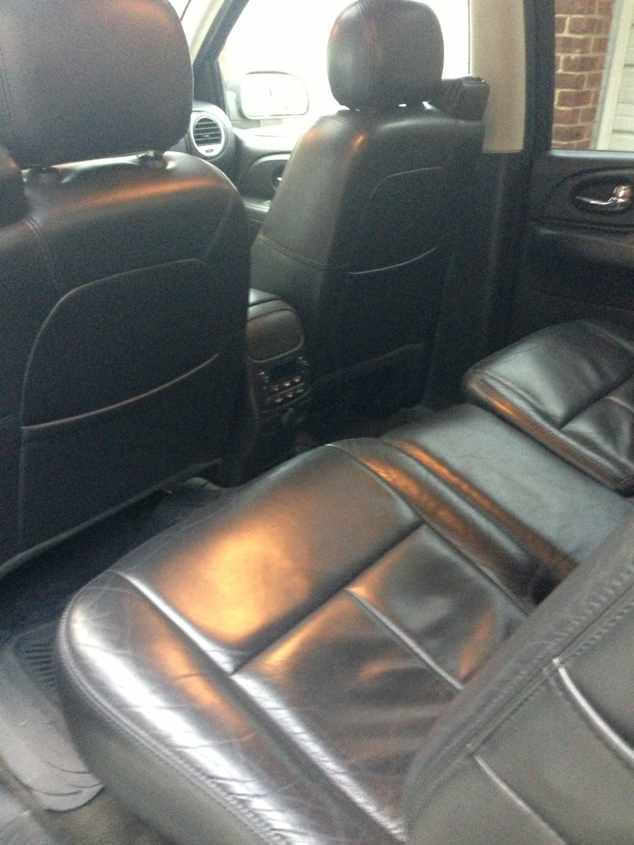 2006 gmc envoy xl pictures cargurus. Black Bedroom Furniture Sets. Home Design Ideas