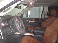 Picture of 2012 Ram 3500 Laramie Longhorn Mega Cab 6.3 ft. Bed DRW 4WD, interior