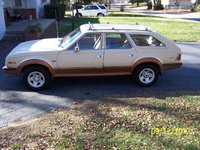 Picture of 1985 AMC Eagle Limited Wagon, exterior