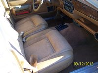 Picture of 1985 AMC Eagle Limited Wagon 4WD, interior, gallery_worthy