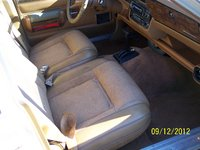 Picture of 1985 AMC Eagle Limited Wagon, interior