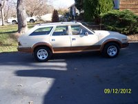 Picture of 1985 AMC Eagle Limited Wagon 4WD, exterior, gallery_worthy