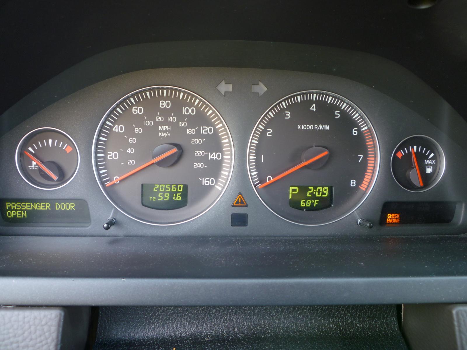 2009 Volvo XC90