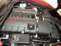 Picture of 2012 Chevrolet Corvette Coupe 2LT, engine