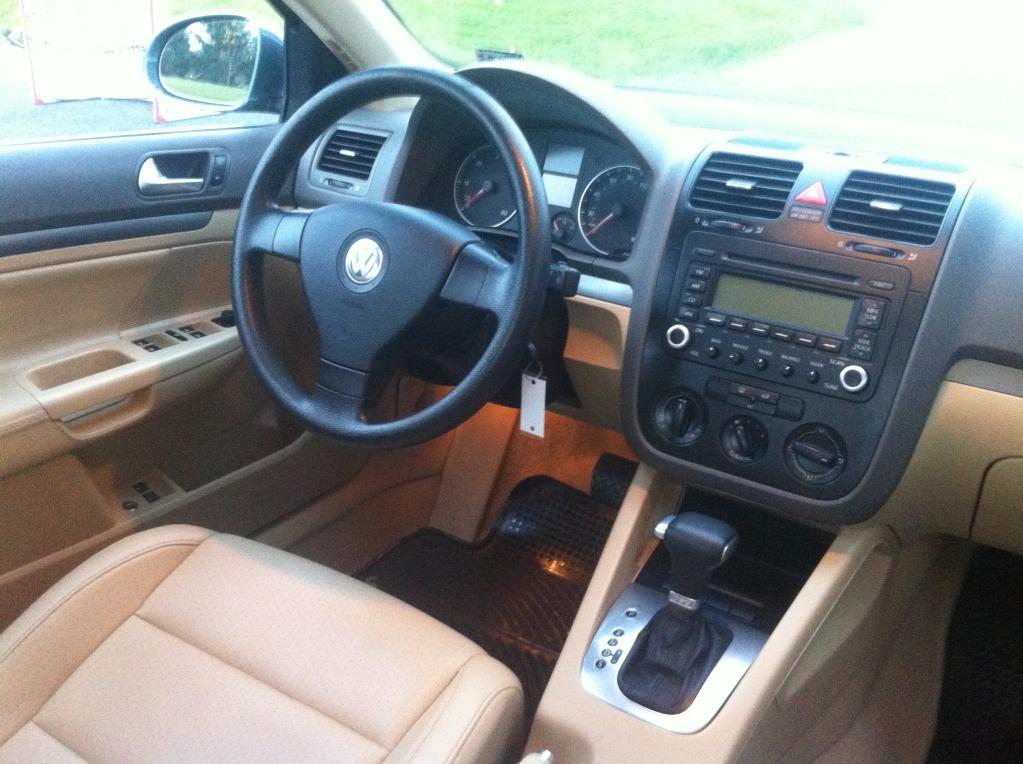 2006 Volkswagen Jetta - Pictures