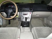 Picture of 2006 Subaru Legacy 2.5i Limited Wagon, interior