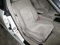 Picture of 2006 Subaru Legacy 2.5i Limited Wagon, interior