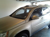Picture of 2007 Pontiac Torrent Base AWD, exterior, gallery_worthy
