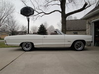 1966 Pontiac Catalina Overview