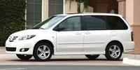 2006 Mazda MPV LX-SV picture, exterior