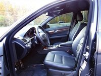 Picture of 2010 Mercedes-Benz C-Class C300 Sport 4MATIC, interior