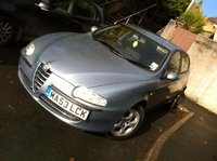 Picture of 2003 Alfa Romeo 147, exterior