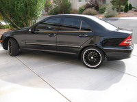 Picture of 2001 Mercedes-Benz C-Class C 240 Sedan, exterior