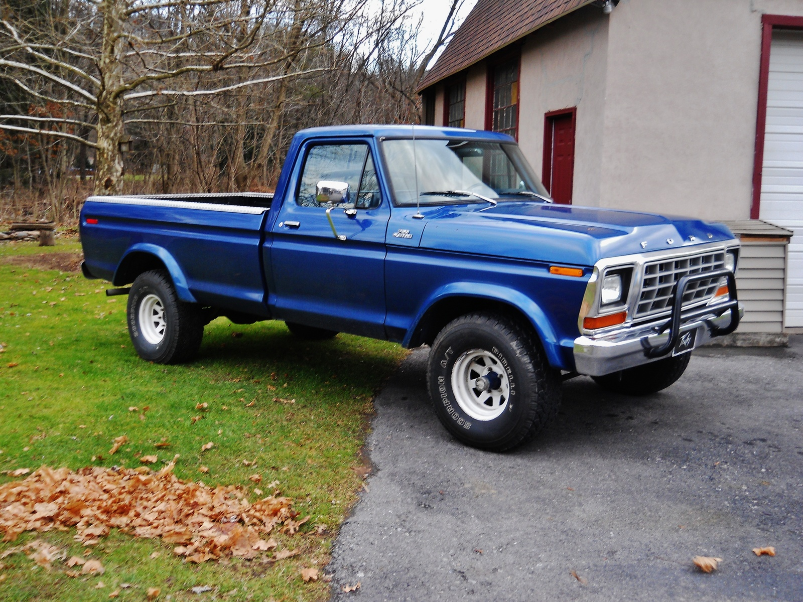 1979 Ford F-150 - Overview - CarGurus