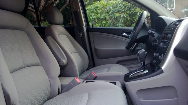 Who Owns Volvo >> 2006 Saturn VUE - Pictures - CarGurus