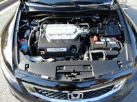 Picture of 2009 Honda Accord Coupe EX-L V6, engine