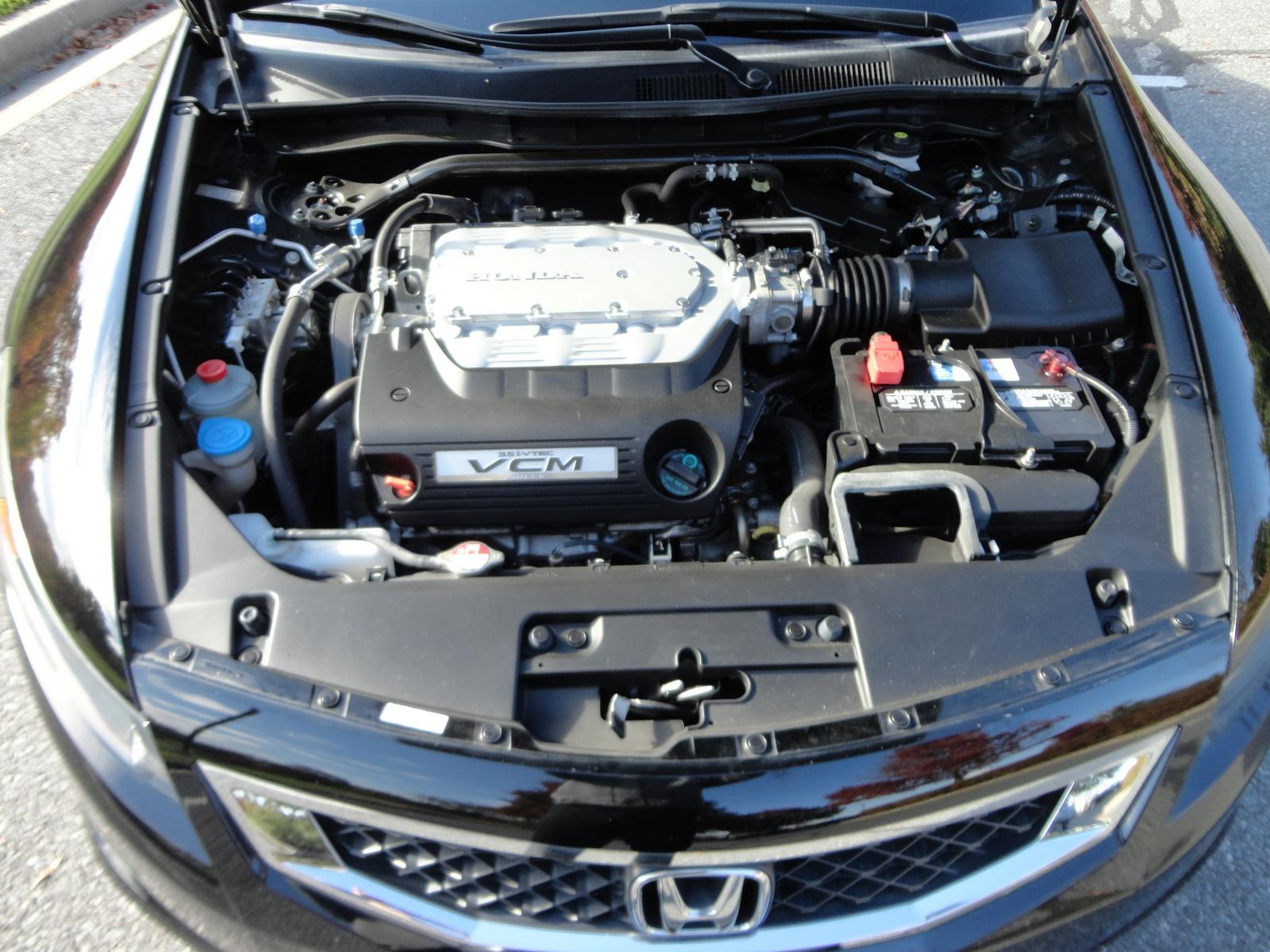 2009 Honda Accord Coupe