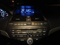 Picture of 2009 Honda Accord Coupe EX-L V6, interior