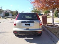 Picture of 2009 Honda CR-V LX, exterior