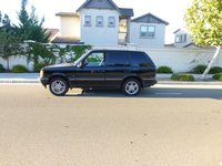 Picture of 1999 Land Rover Range Rover, exterior