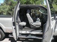 Picture of 2012 Ford F-250 Super Duty XLT SuperCab 6.8ft Bed 4WD, interior