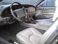 Picture of 2000 Jaguar XK-Series XK8 Coupe, interior, gallery_worthy
