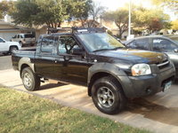 Picture of 2002 Nissan Frontier 4 Dr XE Crew Cab SB