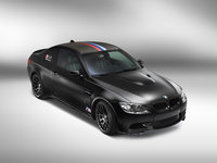 BMW M3 Overview