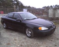 Picture of 2002 Pontiac Grand Am SE, exterior, gallery_worthy