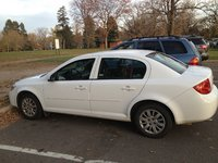 Picture of 2010 Chevrolet Cobalt LT2, exterior