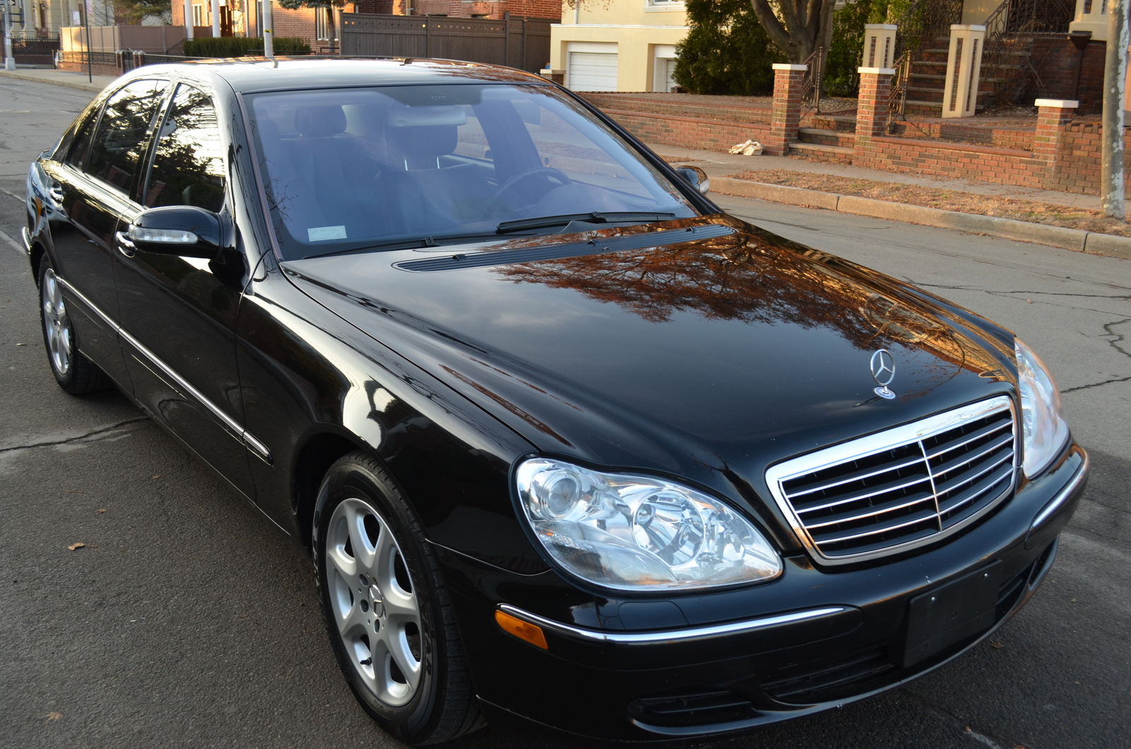2006 mercedes benz s class exterior pictures cargurus for 2006 s430 mercedes benz