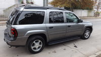 2006 Chevrolet TrailBlazer EXT LS SUV, Picture of 2006 Chevrolet TrailBlazer EXT LS 4dr SUV, exterior