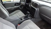 Picture of 2006 Chevrolet TrailBlazer EXT LS SUV, interior