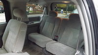 2006 Chevrolet TrailBlazer EXT LS SUV, Picture of 2006 Chevrolet TrailBlazer EXT LS 4dr SUV, interior