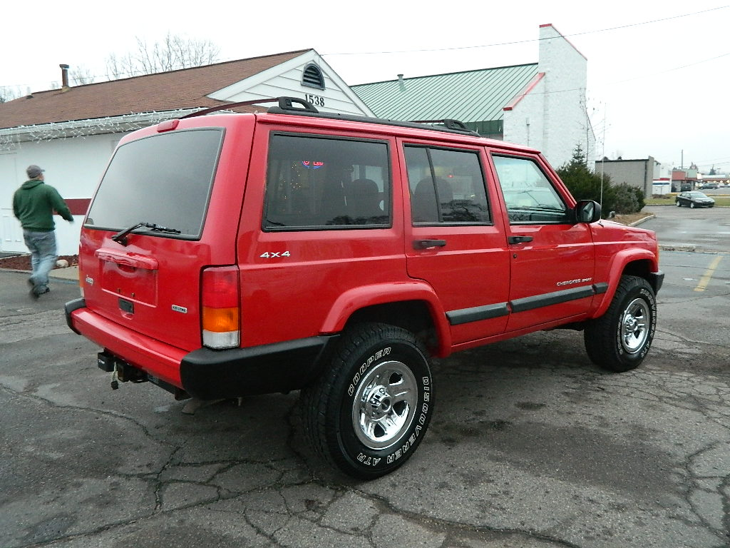 2000 jeep cherokee sport repair manual the best 2000 jeep. Cars Review. Best American Auto & Cars Review
