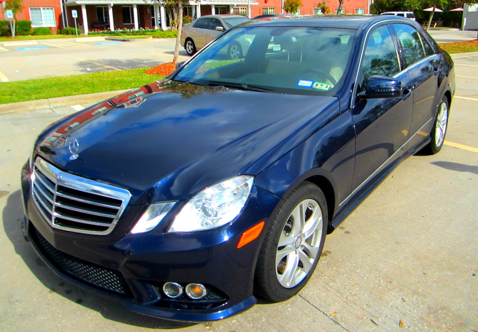 pre owned mercedes benz in houston tx