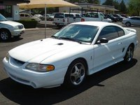 Picture of 1996 Ford Mustang SVT Cobra 2 Dr STD Coupe, exterior