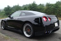 2012 Nissan GT-R Black Edition, there you go !, exterior, gallery_worthy