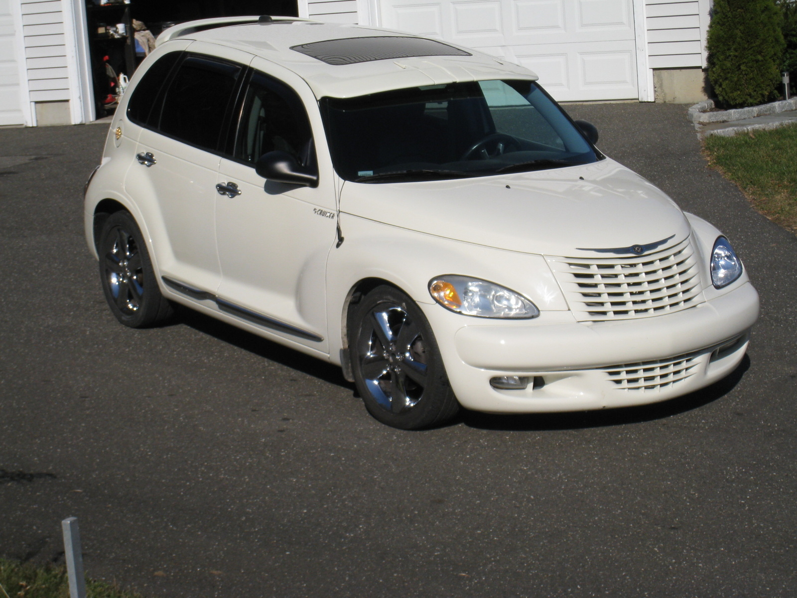 of 2004 chrysler pt cruiser gt exterior ford dealerships near me. Cars Review. Best American Auto & Cars Review