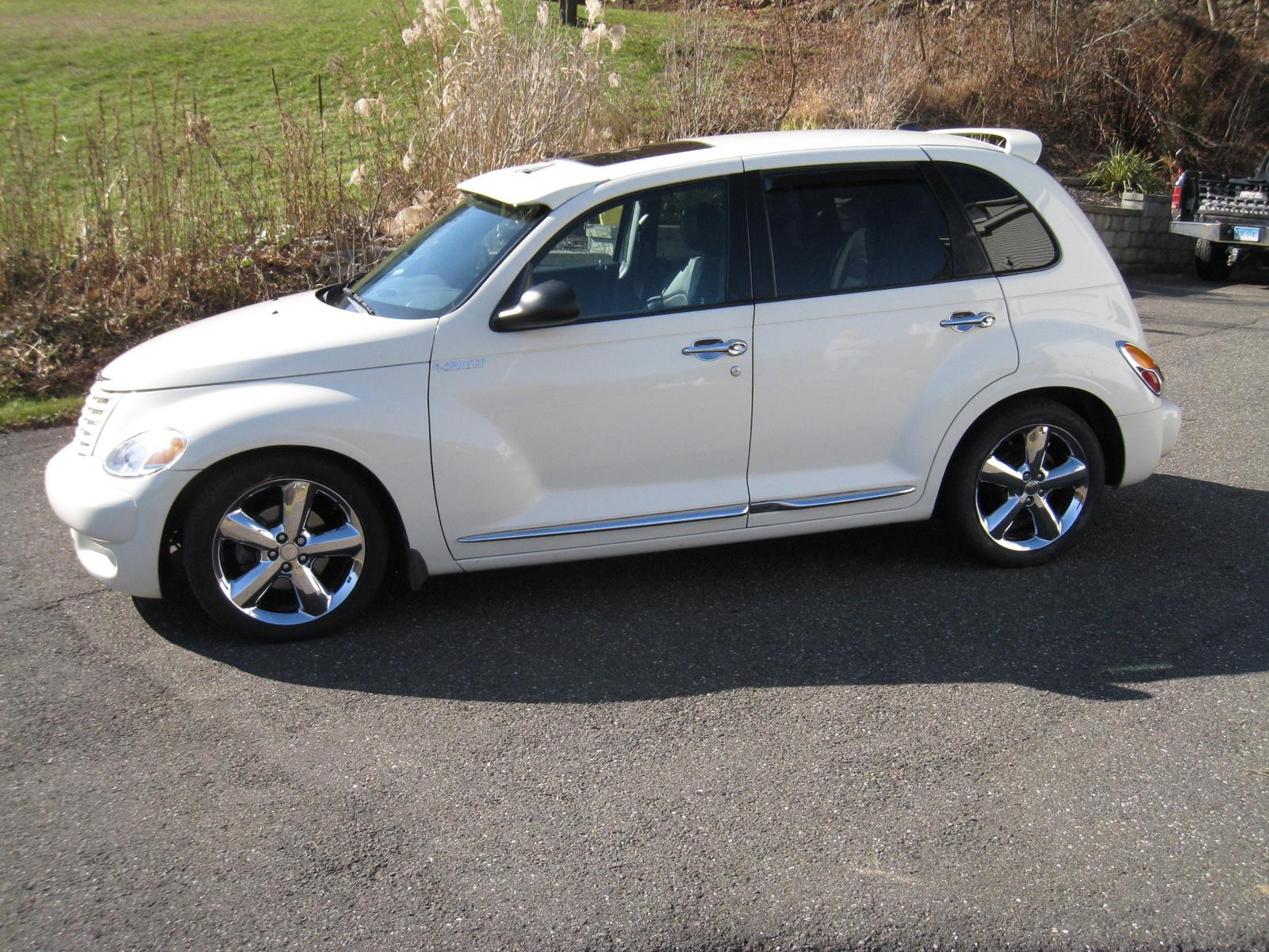 2004 Chrysler Pt Cruiser Exterior Pictures Cargurus