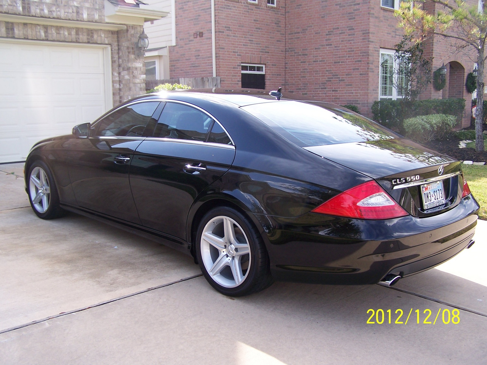 2009 mercedes benz cls class pictures cargurus for 2009 mercedes benz cls 550 amg