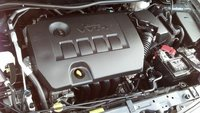 Picture of 2010 Toyota Corolla LE, engine, gallery_worthy