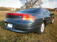 Picture of 2003 Dodge Intrepid SE, exterior, gallery_worthy