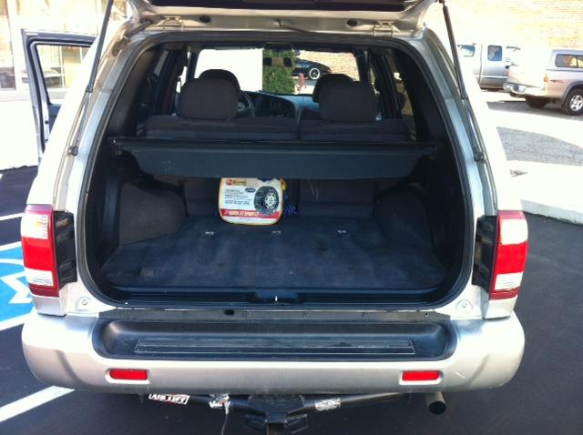Photos Of Nissan Pathfinder Se Photo Galleries On Flipacars