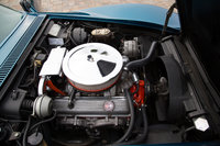Picture of 1972 Chevrolet Corvette Convertible, engine, gallery_worthy
