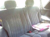 Picture of 2002 Chevrolet Blazer 2 Door LS 4WD, interior, gallery_worthy