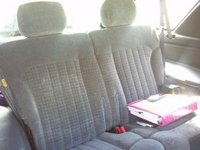 Picture of 2002 Chevrolet Blazer 2 Dr LS 4WD SUV, interior